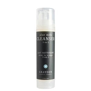 Graydon [Clinical Luxury] - All Natural Aloe Milk Cleanser